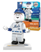 New York Mets Mascot Limited Edition OYO Minifigure