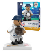 New York Yankees GARY SANCHEZ Limited Edition OYO Minifigure