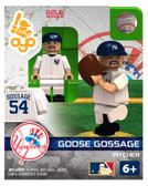 New York Yankees Goose Gossage Hall of Fame Limited Edition OYO Minifigure