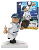 New York Yankees AARON JUDGE Limited Edition OYO Minifigure