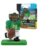 Oregon Ducks JONATHAN STEWART College Legend Limited Edition OYO Minifigure