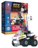 Philadelphia 76ers 0 ATV OYO Playset