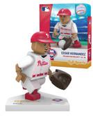 Philadelphia Phillies CESAR HERNANDEZ Limited Edition OYO Minifigure