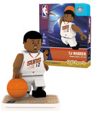 Phoenix Suns TJ WARREN Home Uniform Limited Edition OYO Minifigure