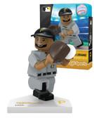 Pittsburgh Pirates FRANCISCO LIRIANO Limited Edition OYO Minifigure