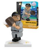 Pittsburgh Pirates MARK MELANCON Limited Edition OYO Minifigure