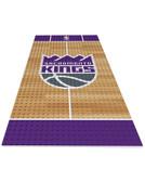 Sacramento Kings 0 1 24X48 DISPLAY BRICK OYO Playset