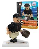 San Francisco Giants BRANDON CRAWFORD Limited Edition OYO Minifigure