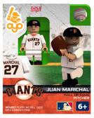 San Francisco Giants Juan Marichal Hall of Fame Limited Edition OYO Minifigure