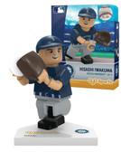 Seattle Mariners HISASHI IWAKUMA Limited Edition OYO Minifigure