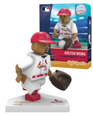 St. Louis Cardinals KOLTEN WONG Limited Edition OYO Minifigure