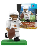 Texas Longhorns JAMAAL CHARLES College Legend Limited Edition OYO Minifigure