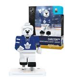 Toronto Maple Leafs CARLTON CARLTON Home Uniform Limited Edition OYO Minifigure