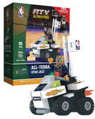Utah Jazz 0 ATV OYO Playset