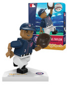 Washington Nationals MICHAEL TAYLOR Limited Edition OYO Minifigure