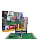 Endzone Set: New York Giants
