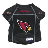 Arizona Cardinals Pet Jersey Size L