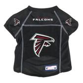 Atlanta Falcons Pet Jersey Size XS