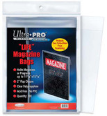 Ultra Pro Life Magazine Bags