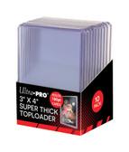 Ultra Pro 3X4 180Pt Top Loads