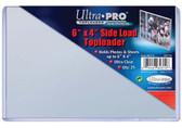 Ultra Pro Side Loader 6x4