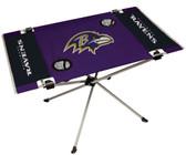 Baltimore Ravens Table Endzone Style
