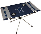 Dallas Cowboys Table Endzone Style