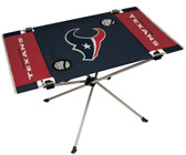 Houston Texans Table Endzone Style