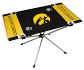 Iowa Hawkeyes Table Endzone Style