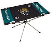 Jacksonville Jaguars Table Endzone Style