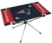 New England Patriots Table Endzone Style