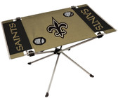 New Orleans Saints Table Endzone Style