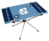 North Carolina Tar Heels Table Endzone Style