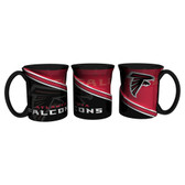 Atlanta Falcons Coffee Mug 18oz Twist Style