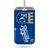 Kansas City Royals Luggage Tag