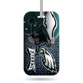Philadelphia Eagles Luggage Tag
