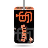 San Francisco Giants Luggage Tag