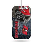 Tampa Bay Buccaneers Luggage Tag