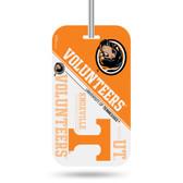 Tennessee Volunteers Luggage Tag