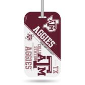 Texas A&M Aggies Luggage Tag
