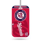 Washington Nationals Luggage Tag