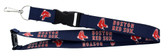 Boston Red Sox Lanyard - Blue