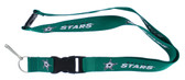 Dallas Stars Lanyard - Green