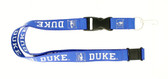 Duke Blue Devils Lanyard - Blue
