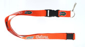 Florida Gators Lanyard - Orange