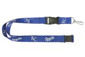 Kansas City Royals Lanyard - Blue