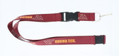 Virginia Tech Hokies Lanyard - Maroon