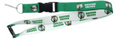 Boston Celtics Lanyard - Reversible