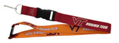 Virginia Tech Hokies Lanyard - Reversible