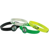 Boston Celtics Bracelets - 4 Pack Silicone